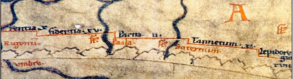 Gruppo Storico Archeologico della Val d'Enza