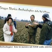 Gruppo Archeologico 2008